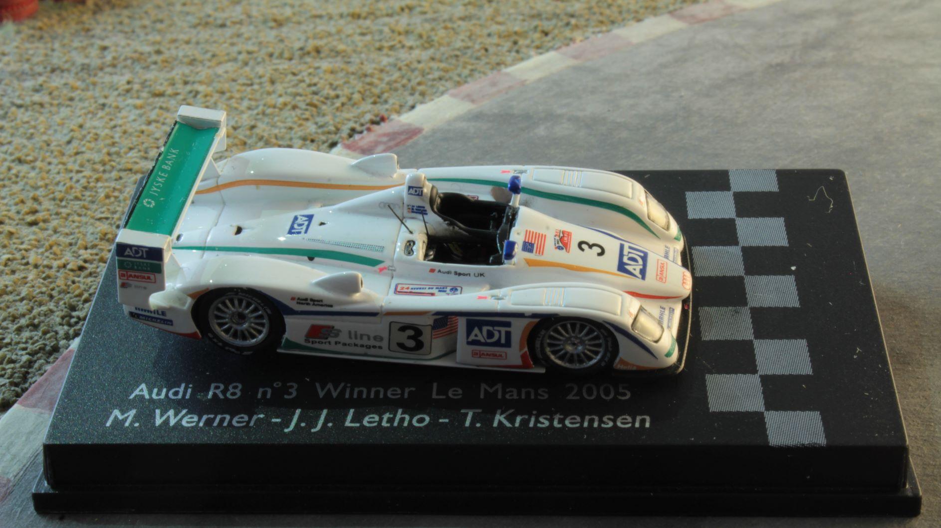 Audi R8 Werner .JPG