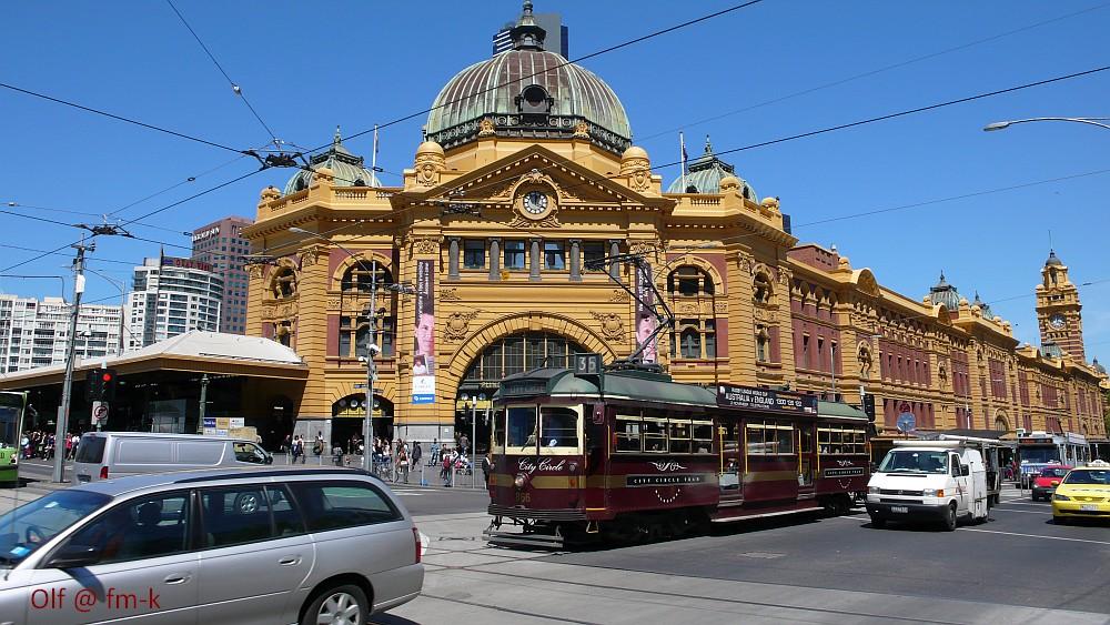 Australia 009 20081023 Melbourne.jpg