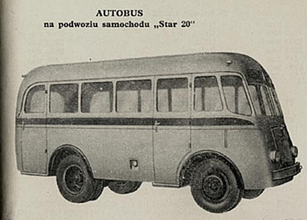 Autobus na podwoziu Star 20 b.jpg