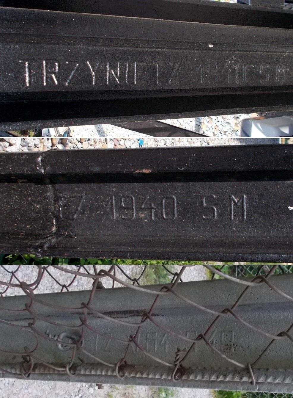 Biały Dunajec TRZYNIETZ 1940 SM oraz TŽ  XI 64  S49.jpg