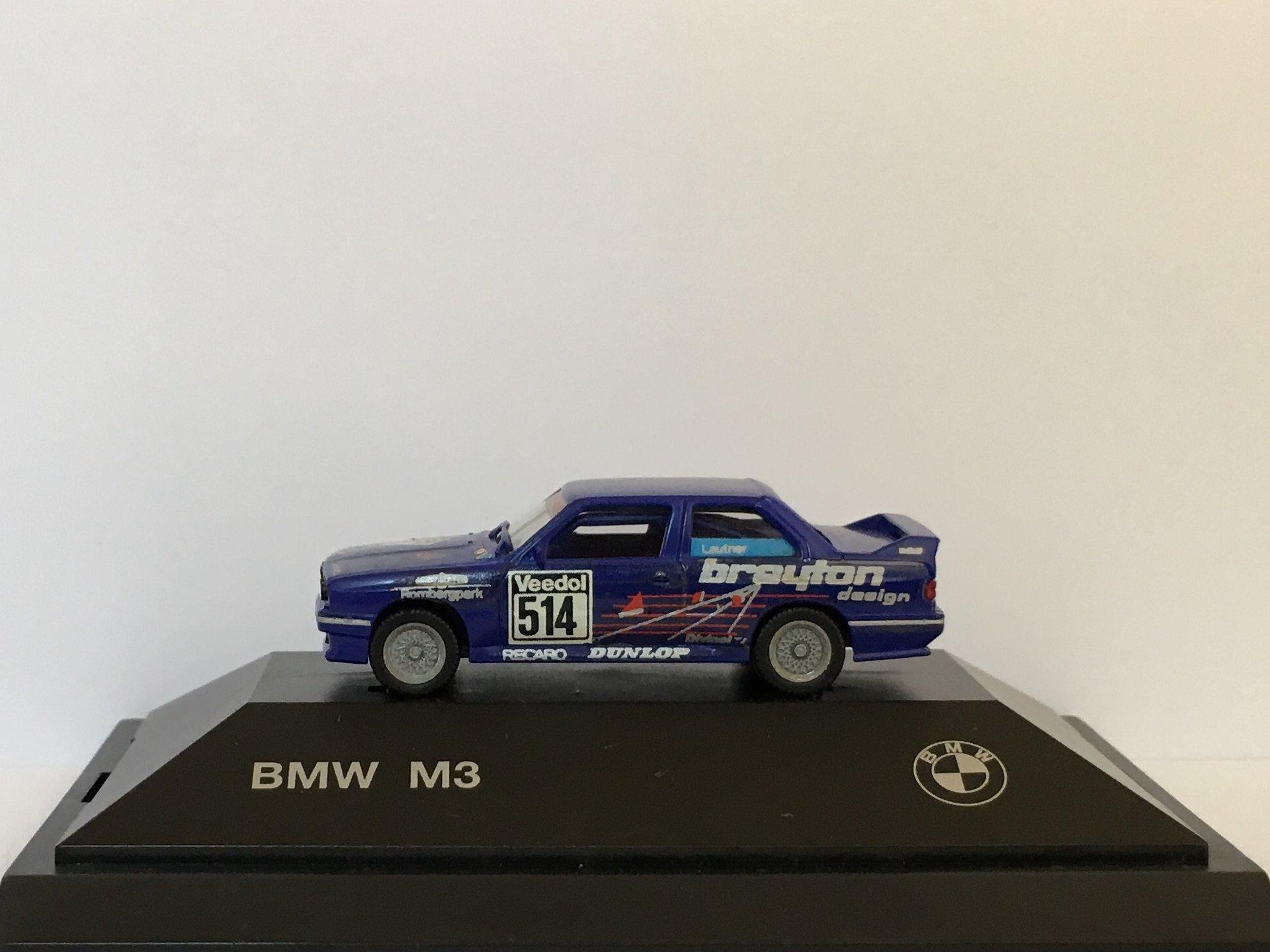 BMW M3 E30 No514 Brayton 001.jpg