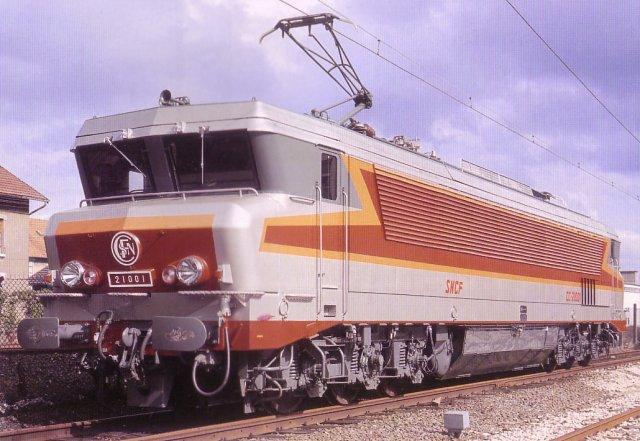 CC 21001 sortie des ateliers Alstom à Belfort.jpg