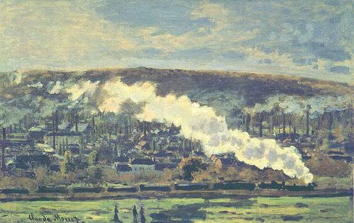 Claude Monet – Convoi de Chemin de fer.jpg