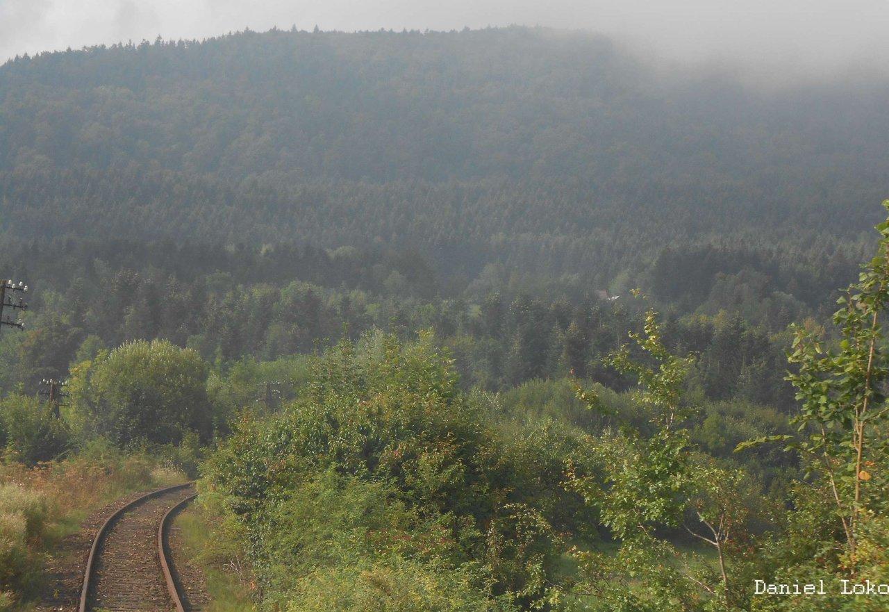DSCN1065 Szlak - Chabówka  - Maszana  Dolna.jpg