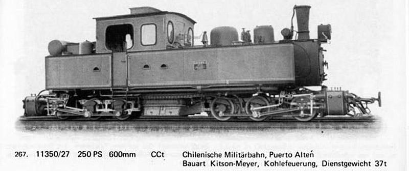 FC Militar O&K 0-6-6-0T 1927.jpg