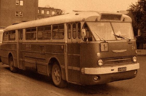 Ikarus 66 24  Katowice Skargi 1971.jpg
