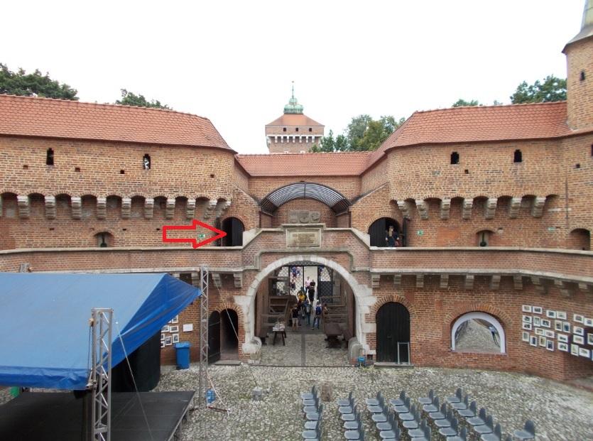 Kraków - Barbakan (1).jpg