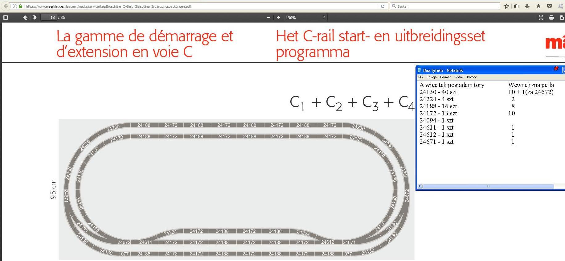 Marklin C-gleis 1.JPG