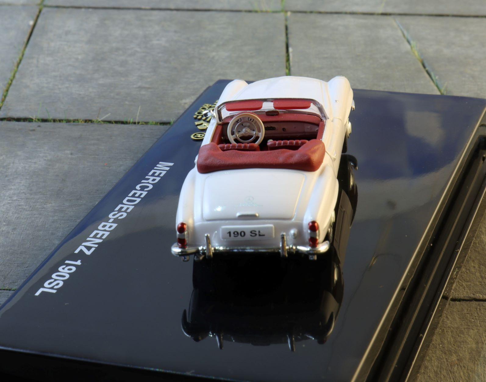 Mercedes 190sl  Ricko  1.JPG