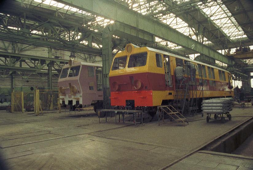 Neg. 5702_10 PAFAWAG. Budowa lokomotywy EP09.jpg