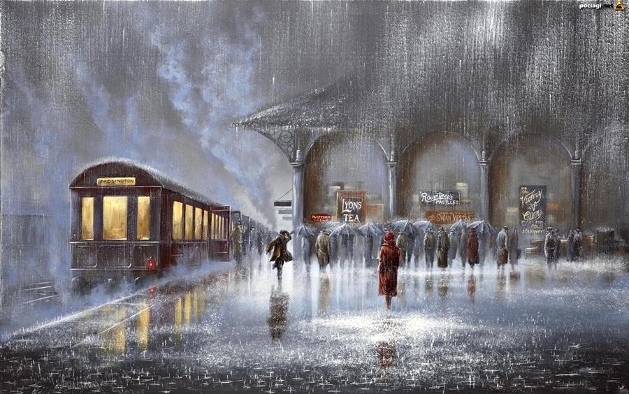 obraz-ludzie-pociag-deszcz-peron-parasole.jpg