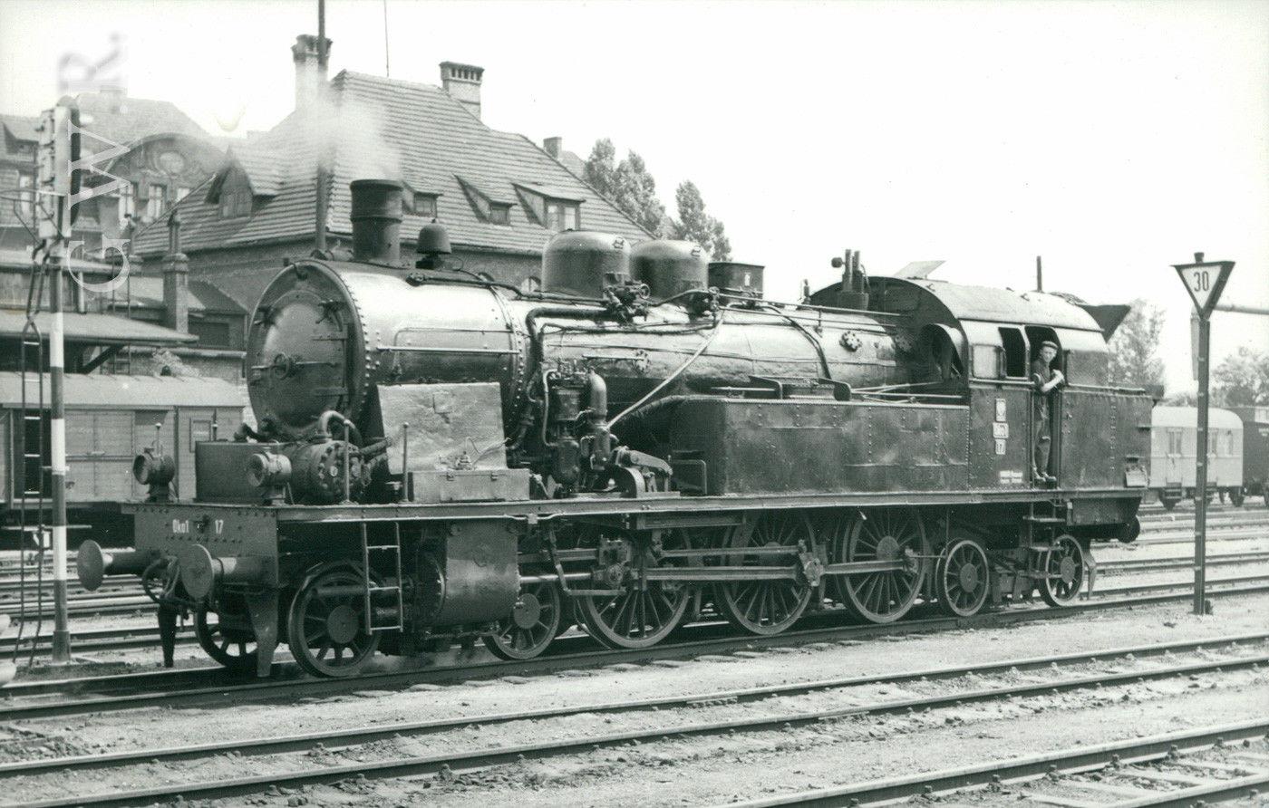 OKo 1-17, Posen, 1958.jpg
