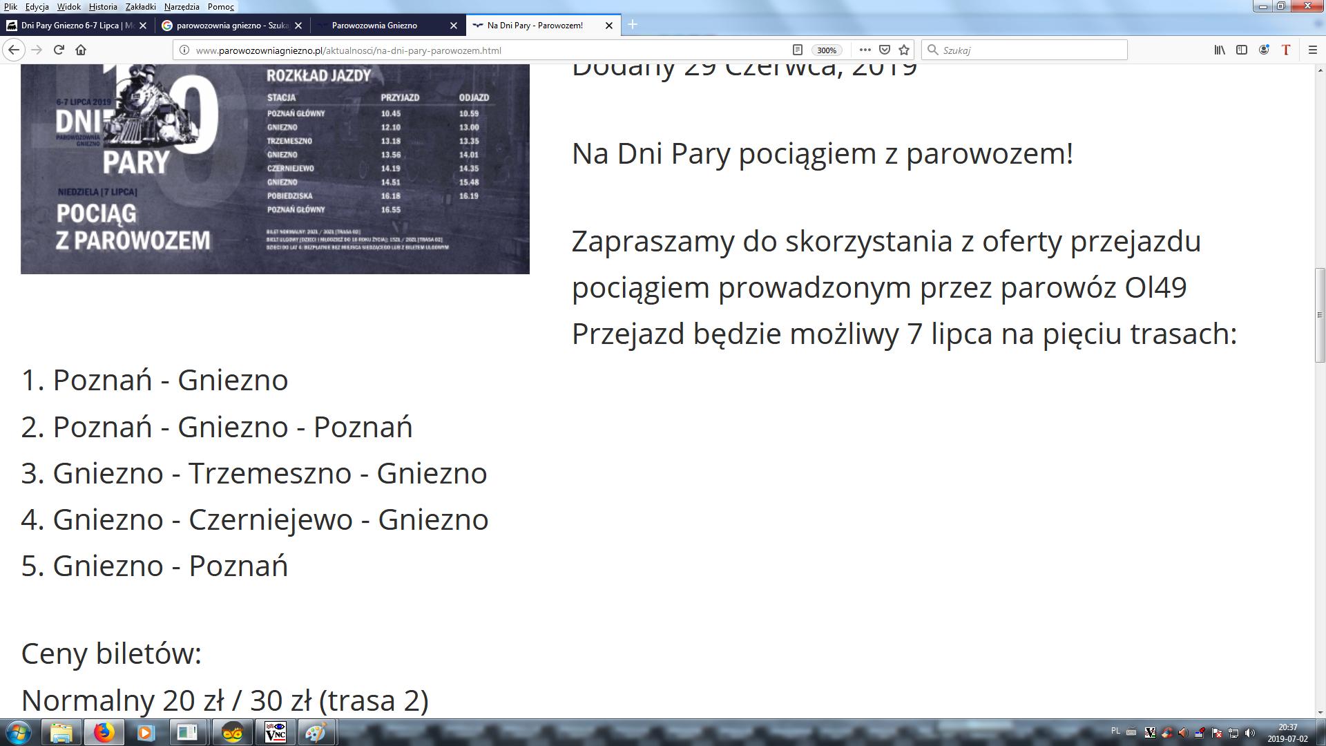 Parowoz Gniezno Poznan 2019 07 07.png