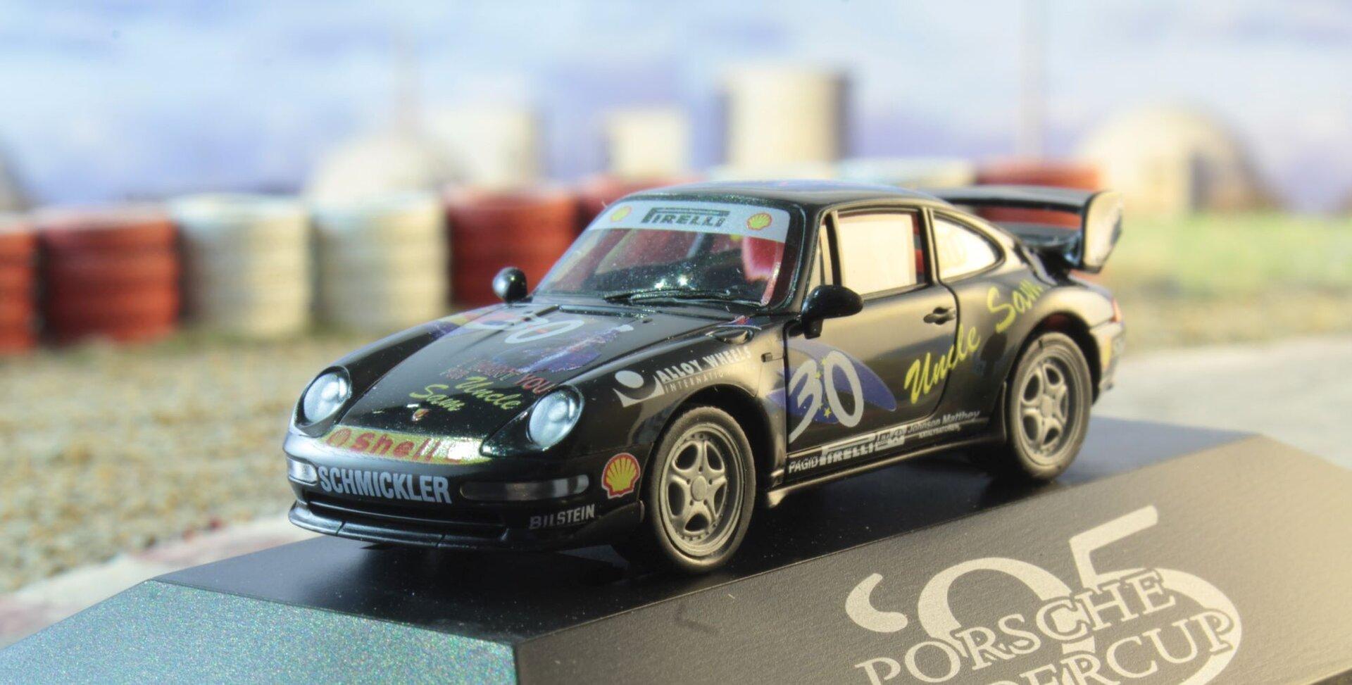 Porsche 911 Frank Schmickler Herpa 1 .JPG