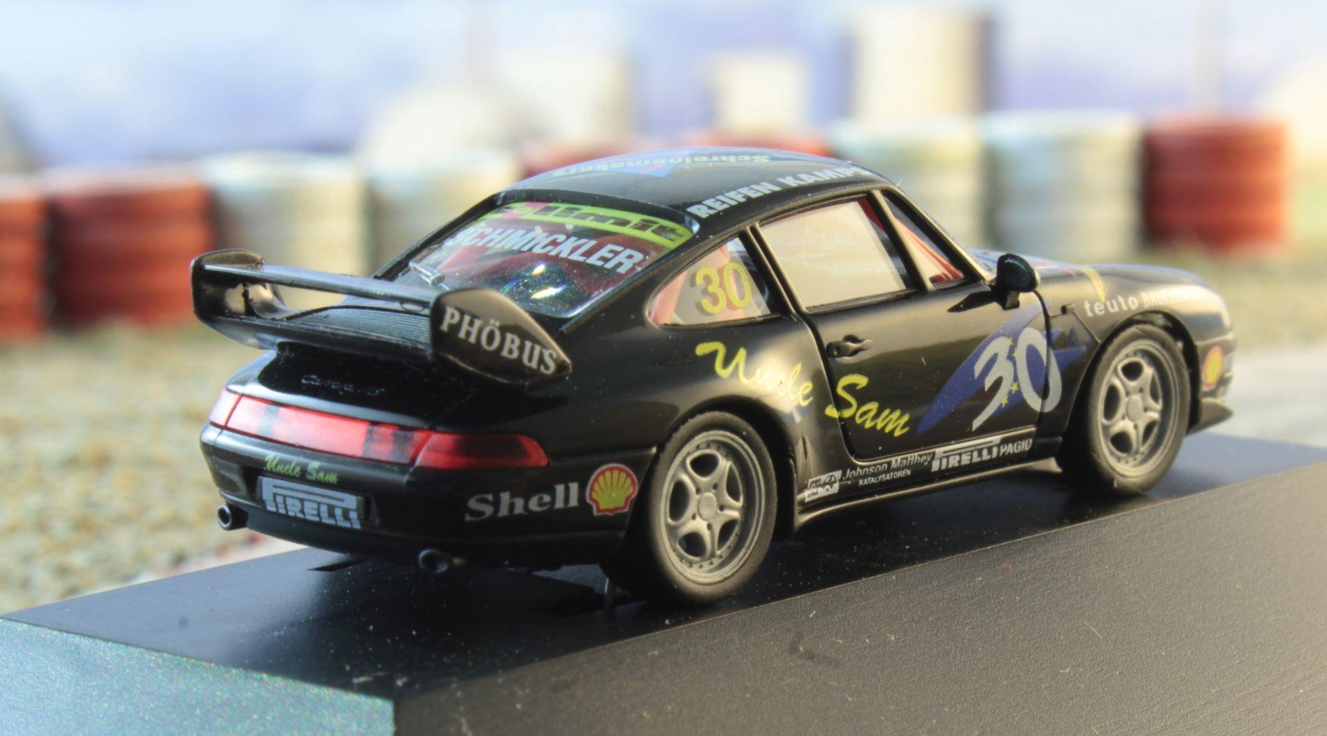 Porsche 911 Frank Schmickler Herpa 2 .JPG