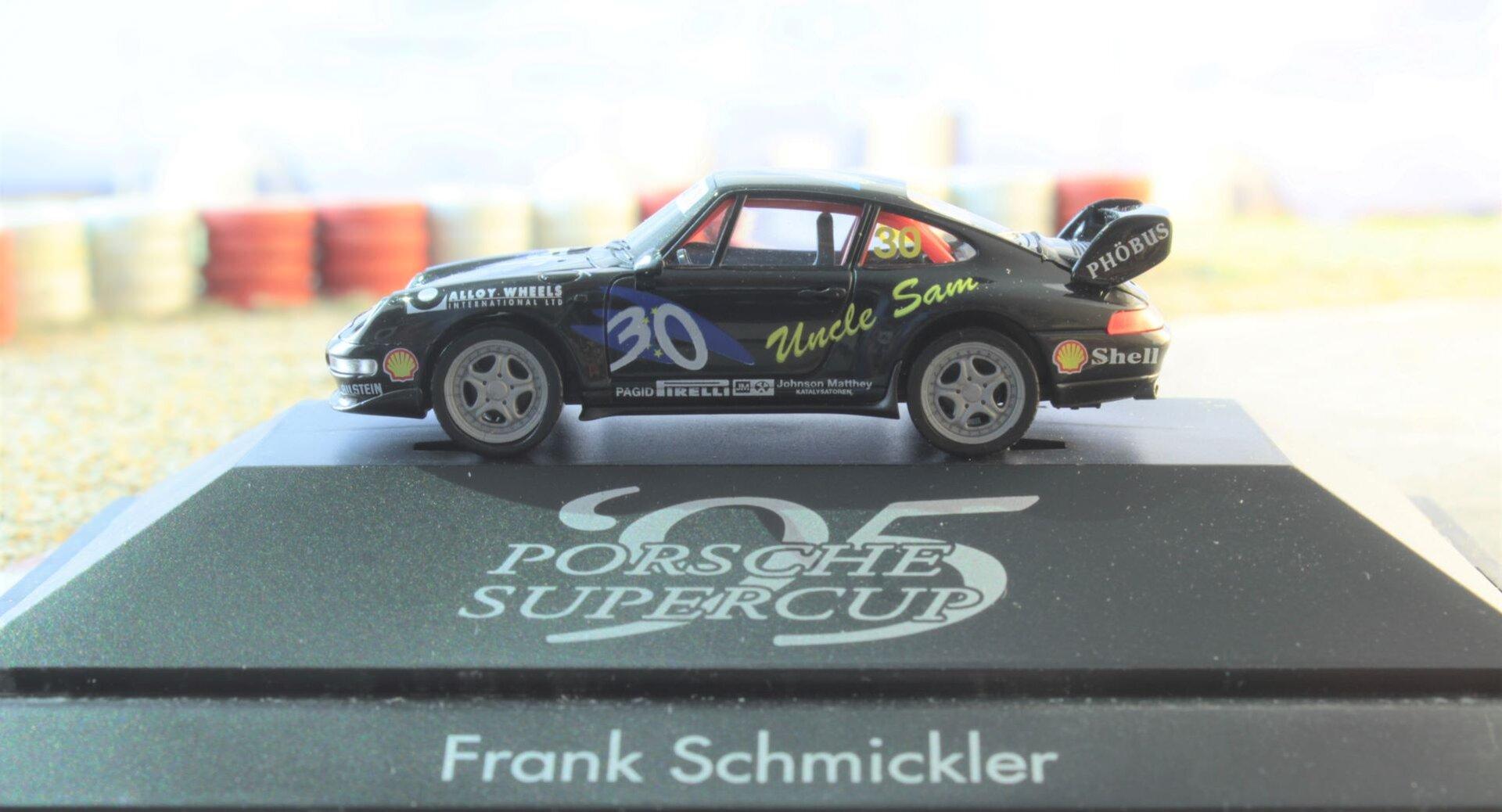 Porsche 911 Frank Schmickler Herpa .JPG