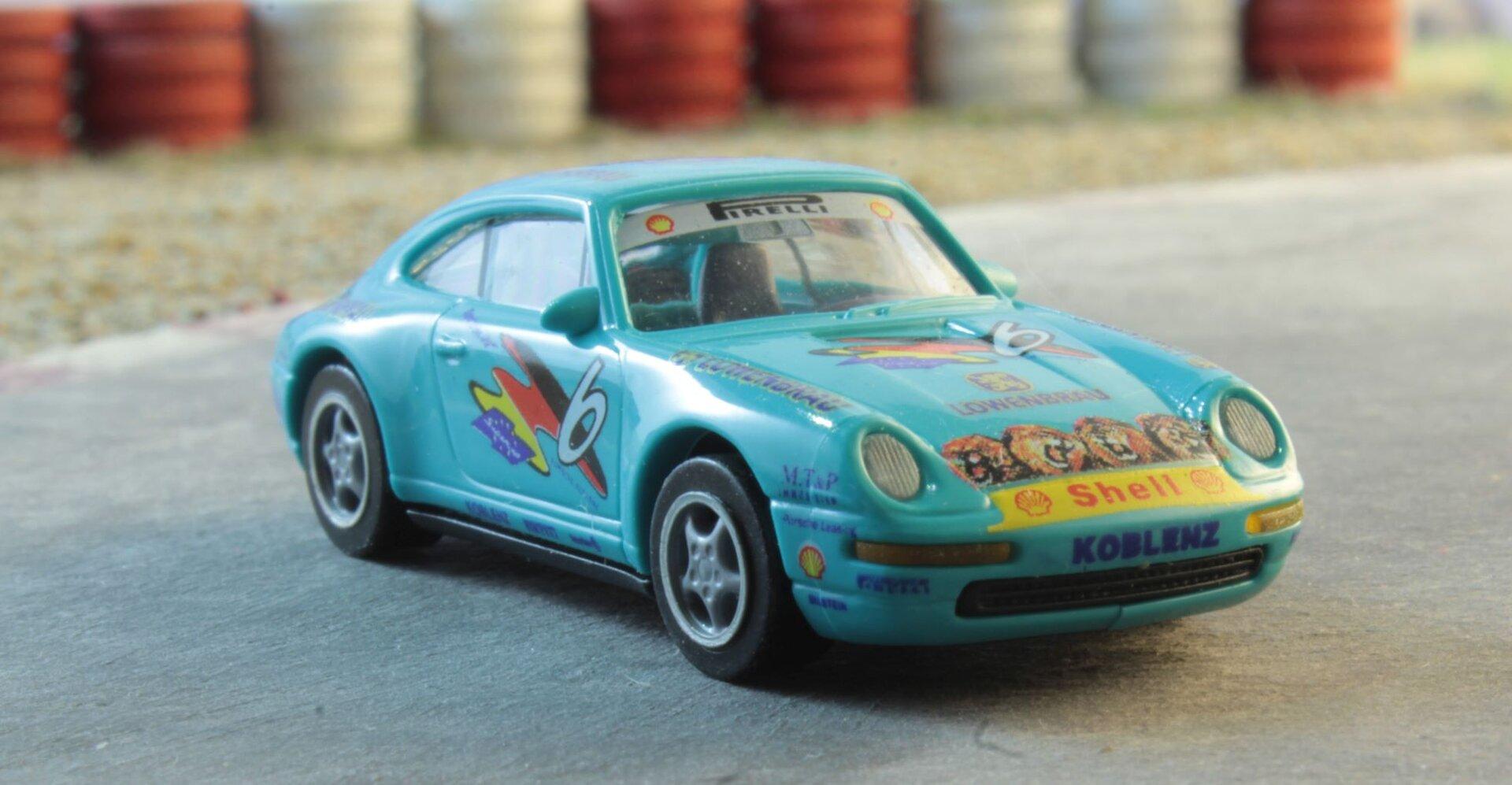 Porsche 911 Koblenz nr6 Euromodel .JPG