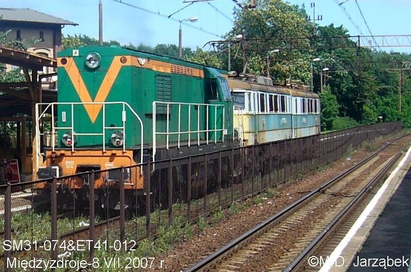 SM31-074&ET41-Międzyzdroje-8.VII.07-JS.jpg