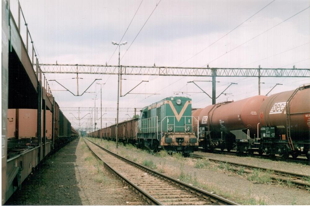 SM31-168 Wrocław Brochów 2004.jpg