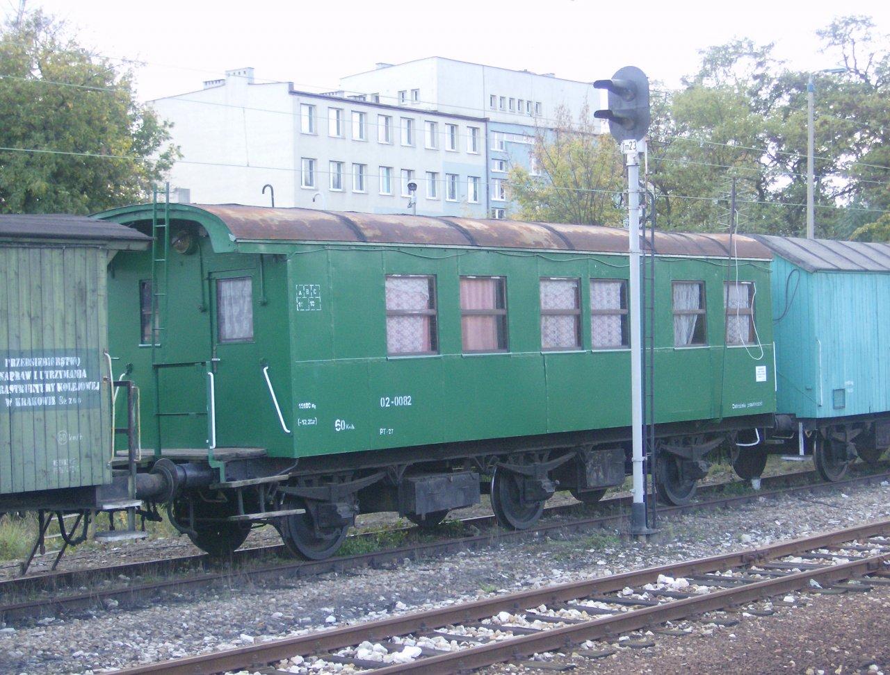 Sosnowiec Glowny 13.10.07 (8).JPG
