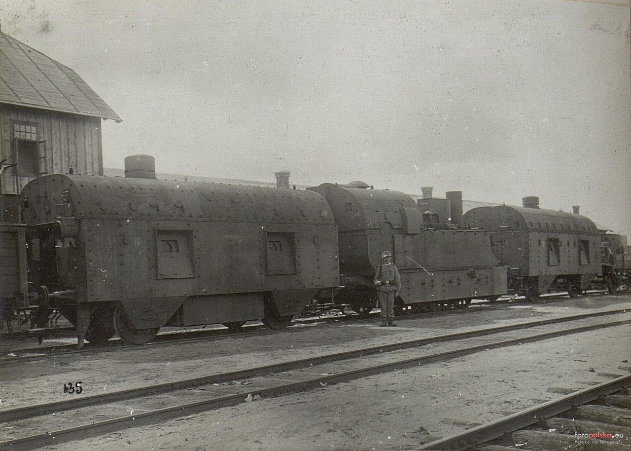 Stacja Kowel 1917.jpg