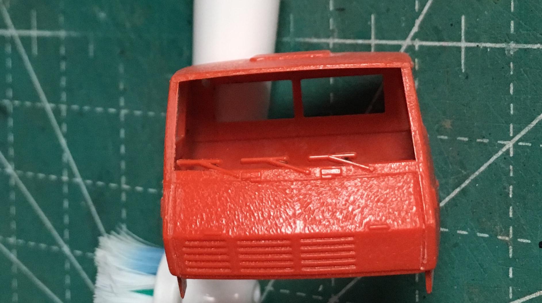 Steyr kabina uszkodzona 02.jpg