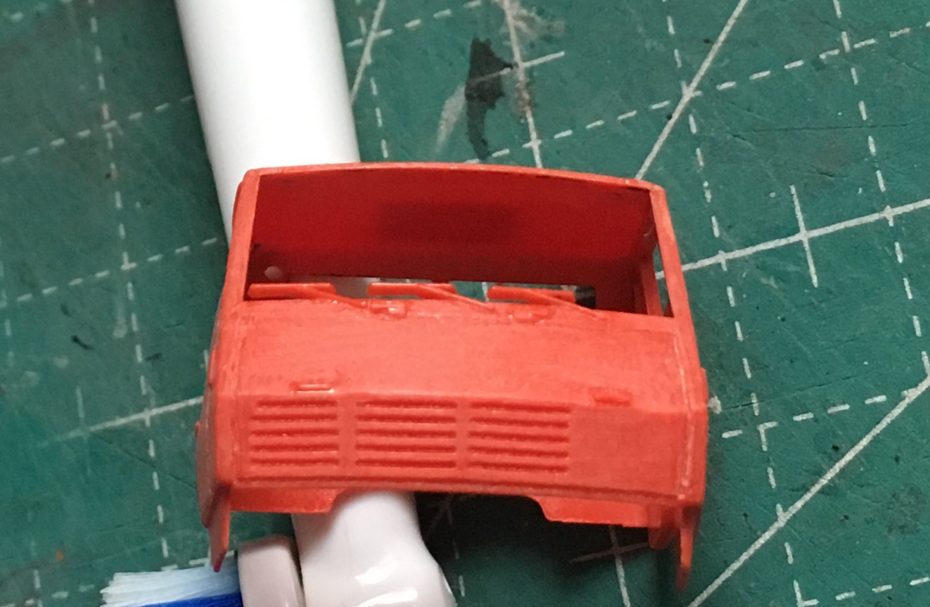 Steyr kabina uszkodzona 03.jpg