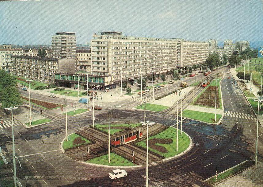 Szczecin, plac Rodła.JPG