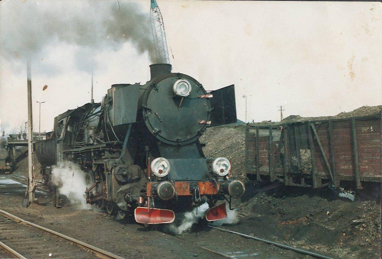 Ty42  Kościerzyna 1987.JPG