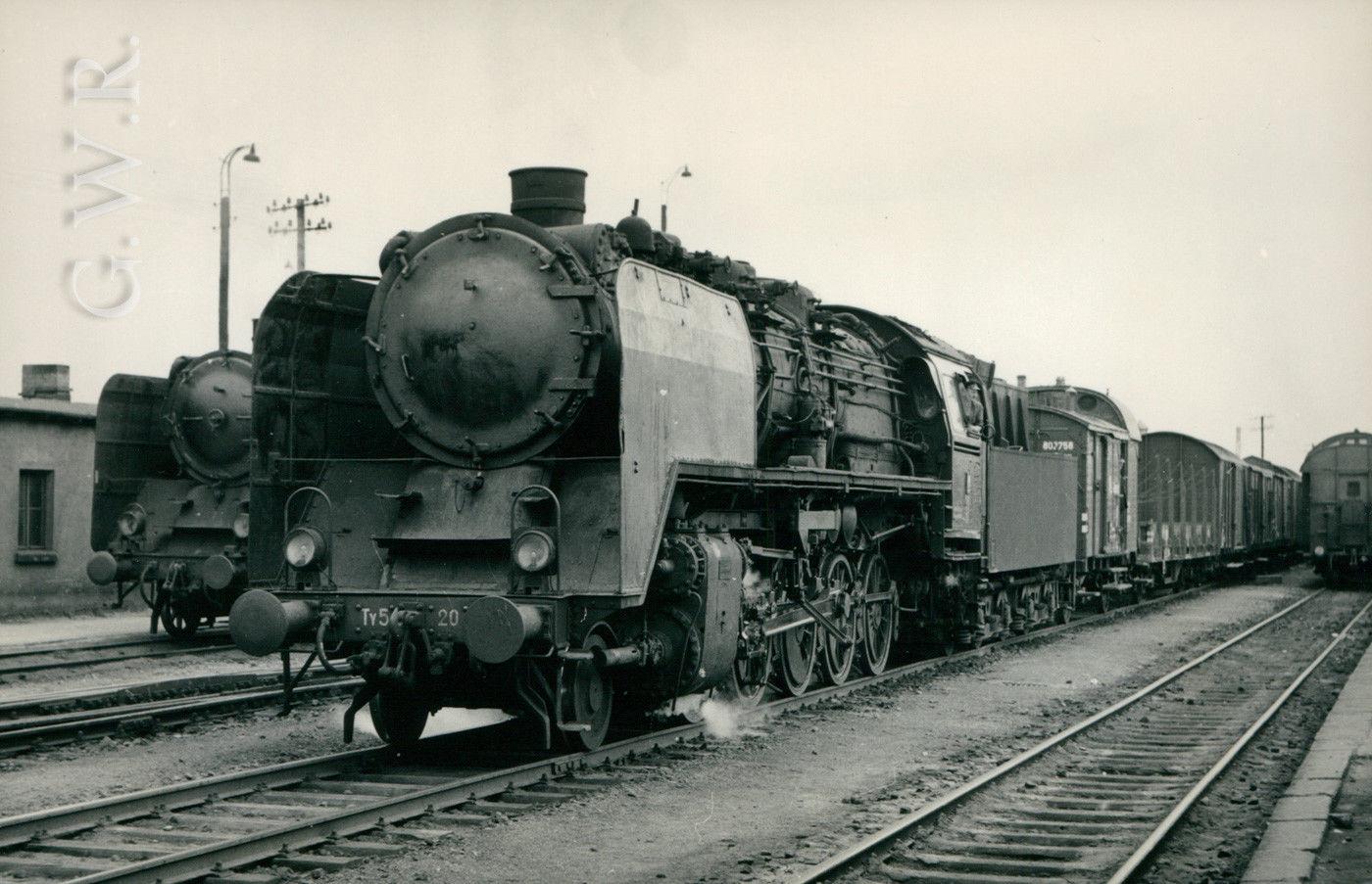 Ty5-20, Posen, 23.6.1958.jpg