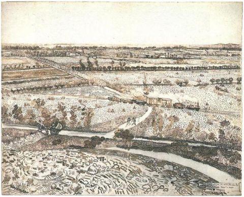 van gogh  landscape-near-montmajour-with-train-1888.jpg