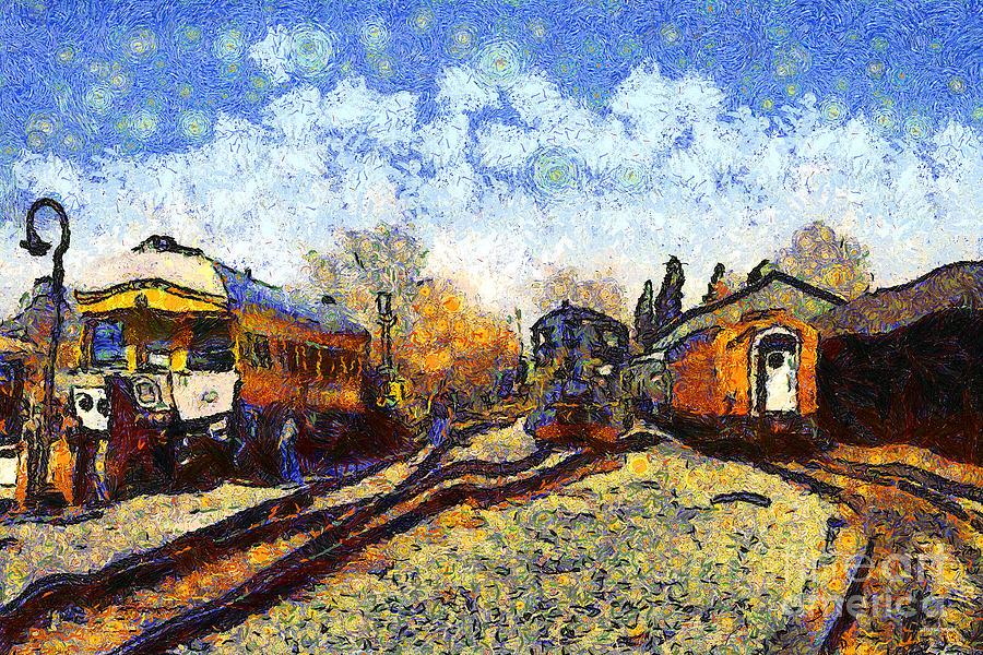 Vincent Van_Gogh Gare.jpg