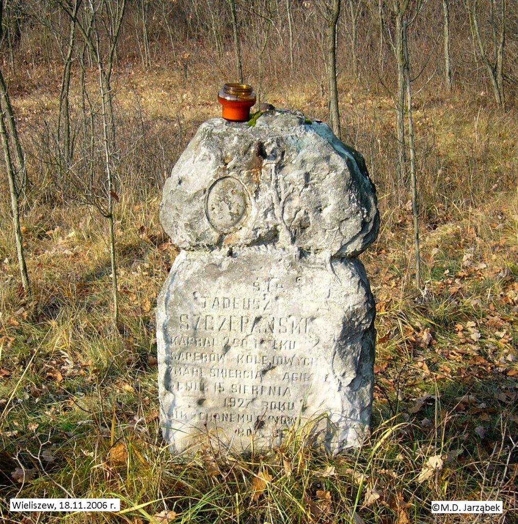 Wieliszew-18.11.2006 r.JPG